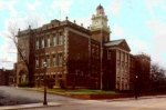 Duane Street School-now the Glen Ellyn Civic Center