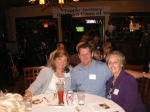Sue Bennett (Wright), Terry Reeves,Karen Reeves
