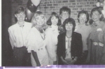Colleen Heaton,Claudia Schafer,Marjorie (Shope)Dibert, Kathy Levin, Joan Spears, Leslie (Arkland) Hesterman, Linda (Rose
