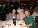 Dave Strieff,Peggy Frost, Ken Frost